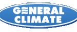 general climate, кондиционер, монтаж кондиционера в Орле